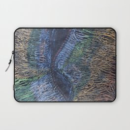 Stich in Time Laptop Sleeve