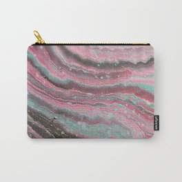 unicorthern lights Carry-All Pouch