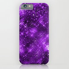 Dazzling Series (Purple) Slim Case iPhone 6s