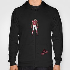 Dirty Bird - Julio Jones Hoody