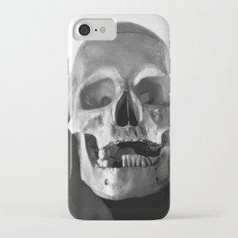 Header iPhone Case