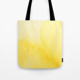 Sunshine Watercolor Tote Bag