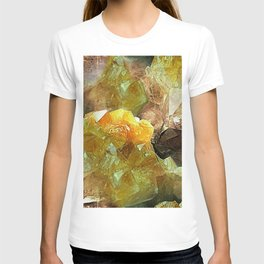 Crystal Mix T-shirt
