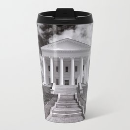 Virginia State Capitol Travel Mug