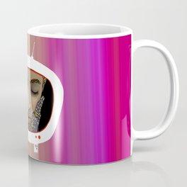 The Anxious Sleep Coffee Mug