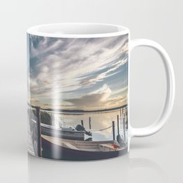 Vanity II Coffee Mug