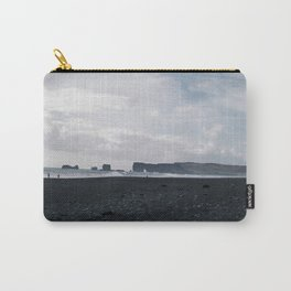 Reynisfjara Carry-All Pouch