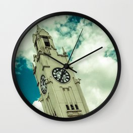 Tour de l'Horloge Wall Clock