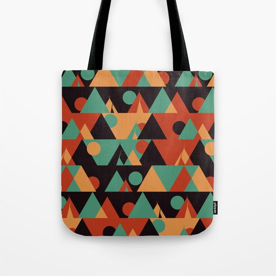 The sun phase Tote Bag
