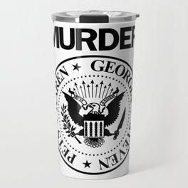 MY Travel Mug
