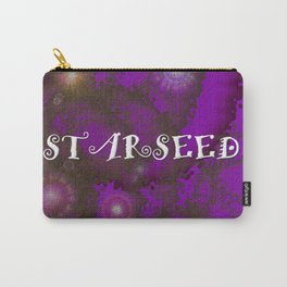 Cosmic Starseed Carry-All Pouch