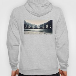 Moonlight Mountains Hoody