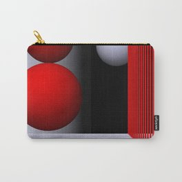 games with geometry -16- Carry-All Pouch