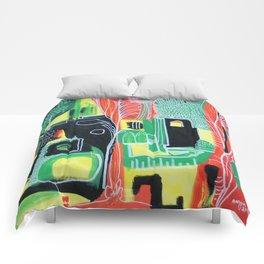 Kandy Comforters