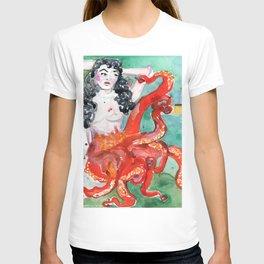 Octo Mom T-shirt