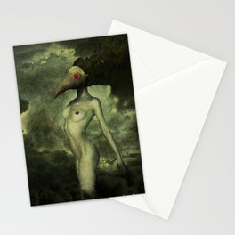 Mythic Occult Series: Pestilence Stationery Cards