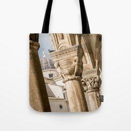 Dubrovnik 1.1 Tote Bag