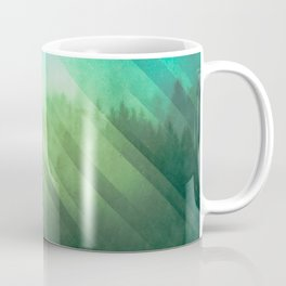 Emerald Adventure Awaits Coffee Mug