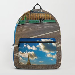 Big Ben Westminster Backpack