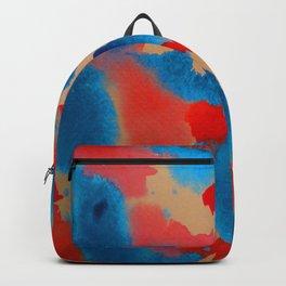 Vulcano by the Sea Backpack