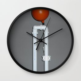 Intelligence Wall Clock