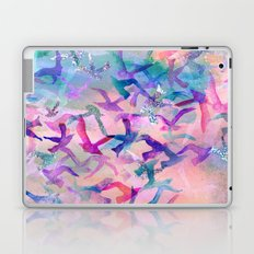 Birds Flight Home  Laptop & iPad Skin