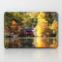 serenity iPad Cases featuring Serenity by Captive Images Photography