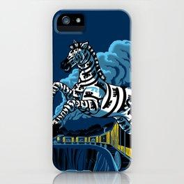 Keybra iPhone Case