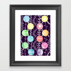 Paint Draw Create Framed Art Print
