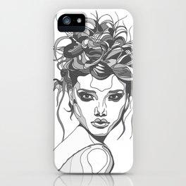 N.V. iPhone Case