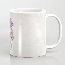 La Vita Nuova (The New Life) Coffee Mug