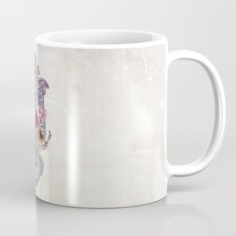 La Vita Nuova (The New Life) Coffee Mug