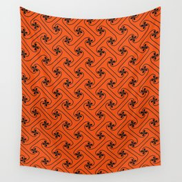 pattern t1 Wall Tapestry