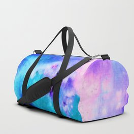 Cosmo Painting Duffle Bag