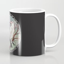 Huginn and Muninn Coffee Mug