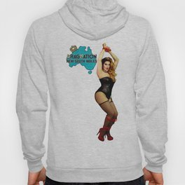 Ruby Slippers - NSW - Dragnation Hoody