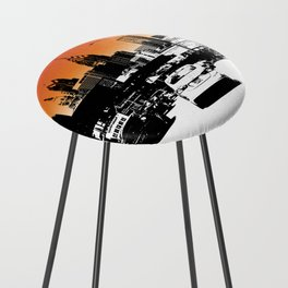 Philadelphia Counter Stool