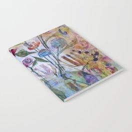 Floribunda Notebook