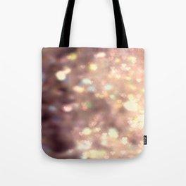 Glitters in your Heart  - JUSTART ©, digital art. Tote Bag