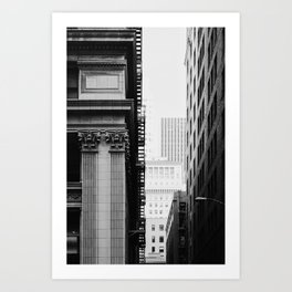 San Francisco III Art Print