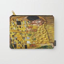 My Klimt Carry-All Pouch