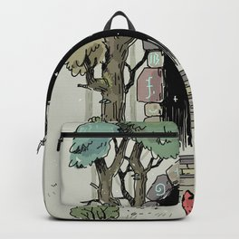 Forest Gate Backpack