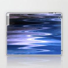 Turbulent  twirl Laptop & iPad Skin