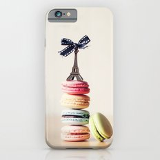 Macarrons iPhone 6s Slim Case