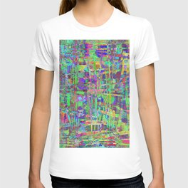 Abstract 90 PW T-shirt