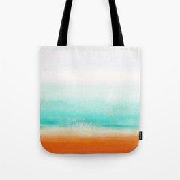 Waves and memories 02 Tote Bag