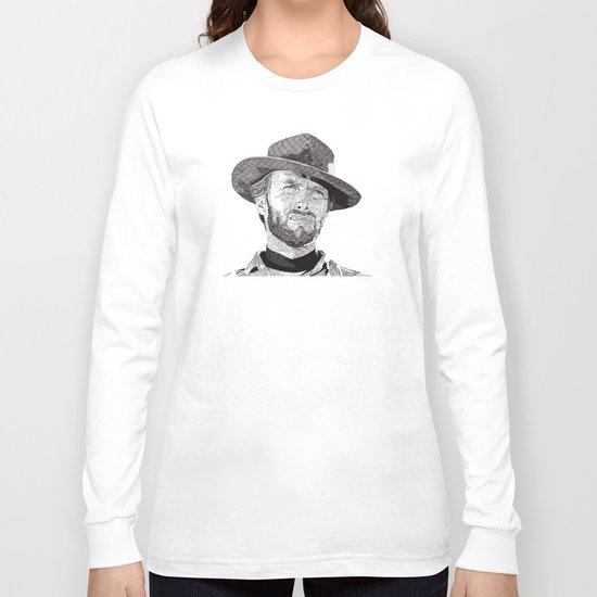 Clint II Long Sleeve T-shirt