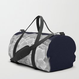 Succulents collage 2 Duffle Bag