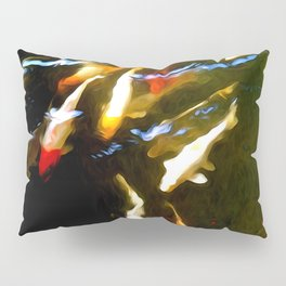 Natureʻs Rhythm Pillow Sham