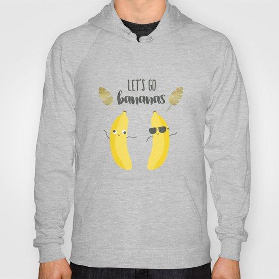 Let's go bananas by vanillatwirls